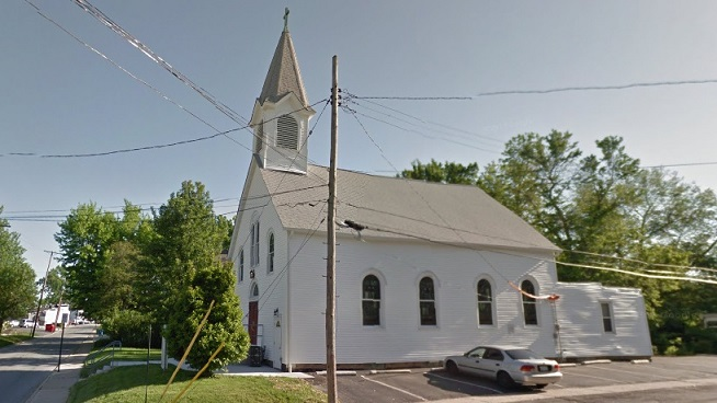 Collinsville Jerusalem Lutheran church