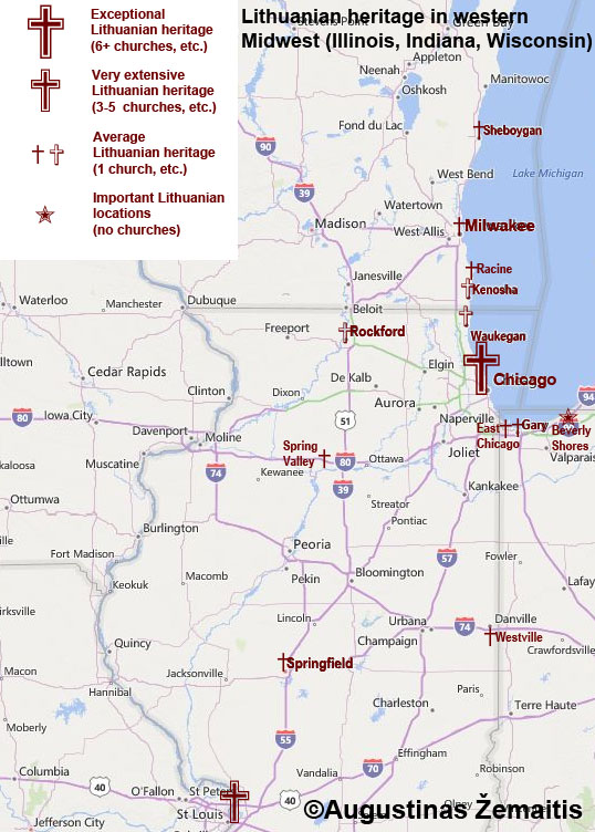 Map of Lithuanian heritage in western Midwest | Global True ... Map Of Western Wisconsin on map of southwestern wisconsin, map northern wisconsin, court districts of wisconsin, map of minnesota, large map of wisconsin, map of chicago on us map, map of st. cloud, areas of wisconsin, map of wisconsin highways, map of vernon wisconsin, map of africa with physical features, physical map of wisconsin, western district of wisconsin, map of northcentral wisconsin, map of school districts in wi, map of ashland ky area, major cities in wisconsin, map of west wisconsin, map of wisconsin rivers, map of wisconsin cities and counties,