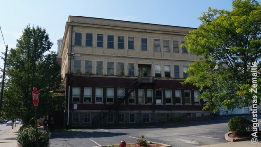 St. Joseph Lithuanian school