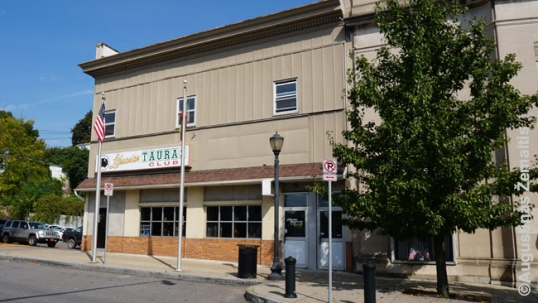 Tauras Lithuanian club in Scranton
