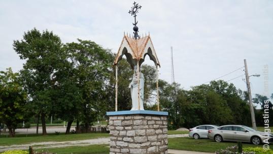 Šiluvos Marijos šventykla