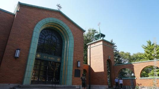 Lietuvių Marijonų vienuolynas Čikagoje