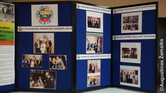 Lithuanian-American Hall of Fame