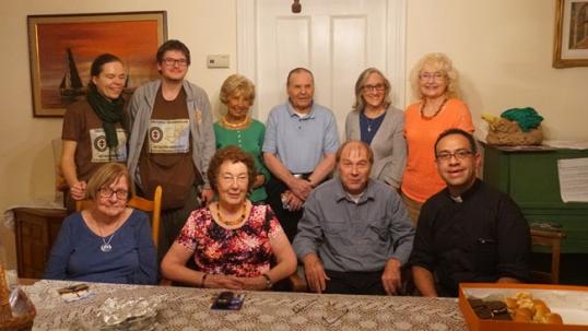 Bridžporto lietuvių bendruomenė
