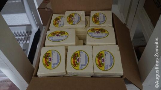 Andrulio sūris
