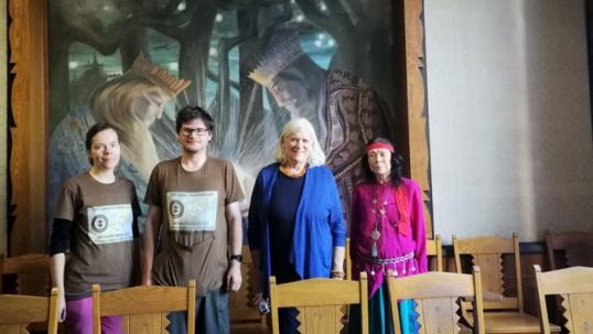 Pitsburgo lietuvių klasė