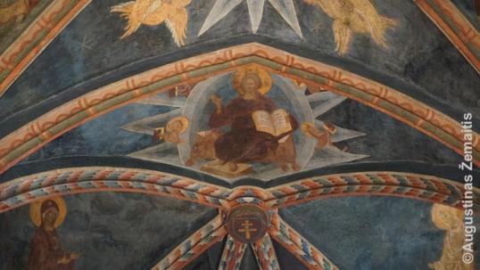 Lubos su Jogailos (Vyčio) kryžiumi