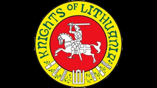 Knights of Lithuania, one of the oldest Lithuanian-American organizations, has removed the requirement for its members to be of Lithuanian heritage: now, a person who is interested in the Lithuanian culture may join as well, while most of the activities are in English